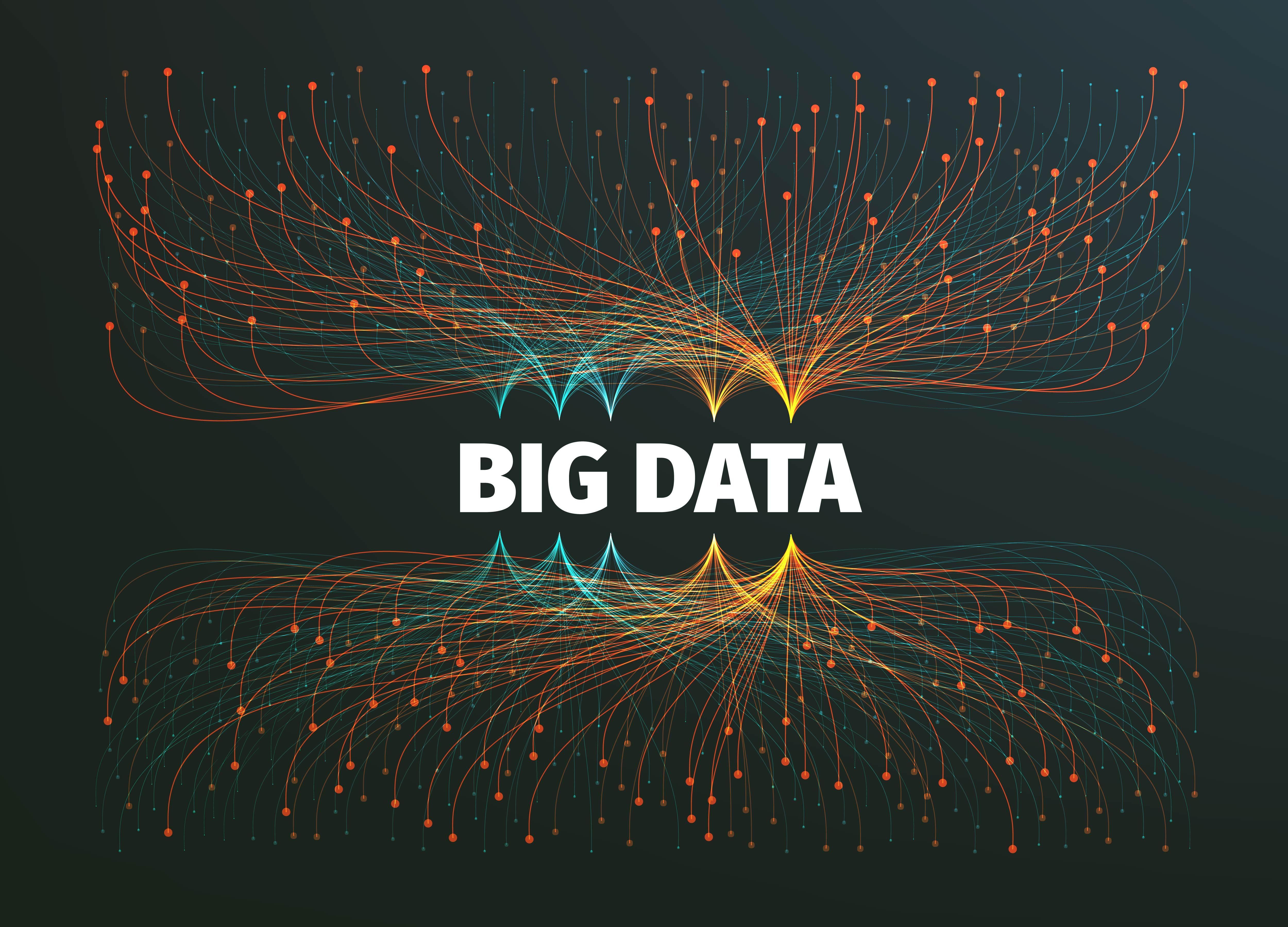 Big Data cosa sono e utilizzarli per il business
