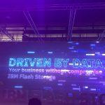 IBM avanti tutta nella data driven economy, con una nuova vision sullo storage