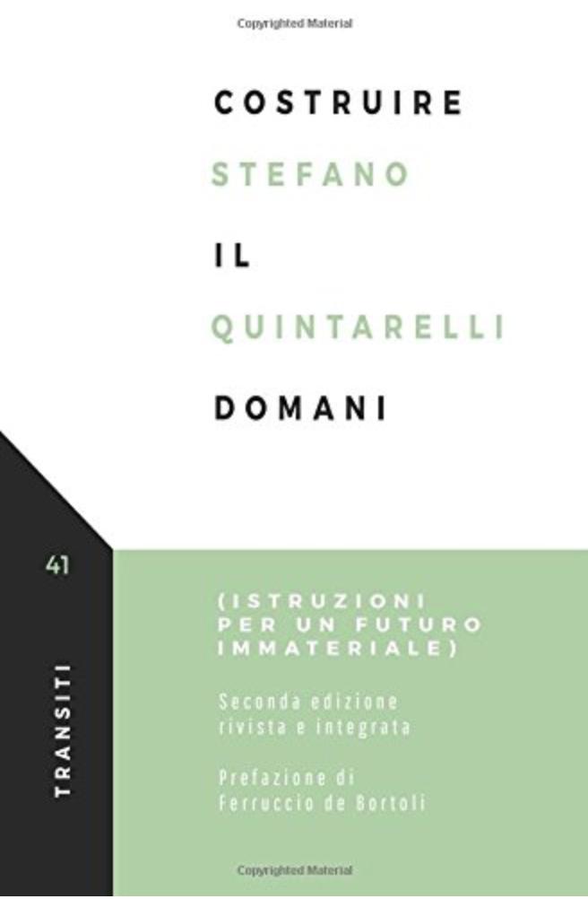 Costruire il domani Quintarelli