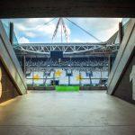 Sport e intrattenimento, il digitale trasforma stadi e videogame