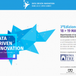 "Al via ""Data Driven innovation"": etica e privacy al centro dell'edizione 2018"