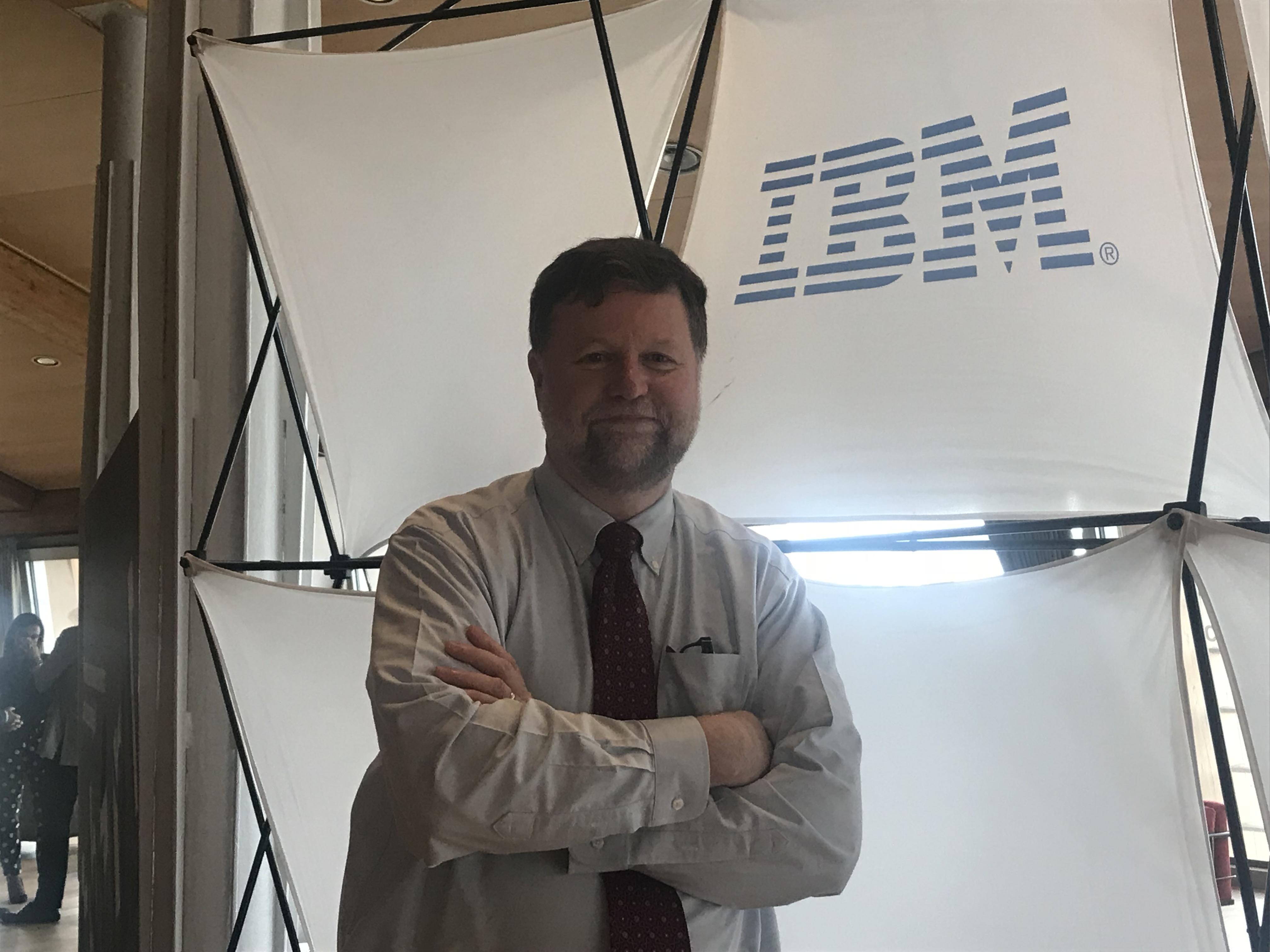 Bob Sutor IBM