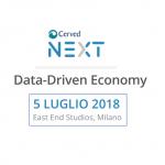 Cerved Next chiama a raccolta i protagonisti della Data Driven Economy