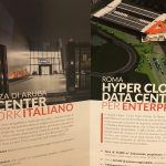 Hyper Cloud Roma, nasce il quarto data center Aruba