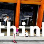 IBM Think: La società algoritmica ha bisogno dei Big Data e dei Data Scientist