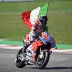 Big Data e High Performance Computing: così le rosse Ducati volano in pista