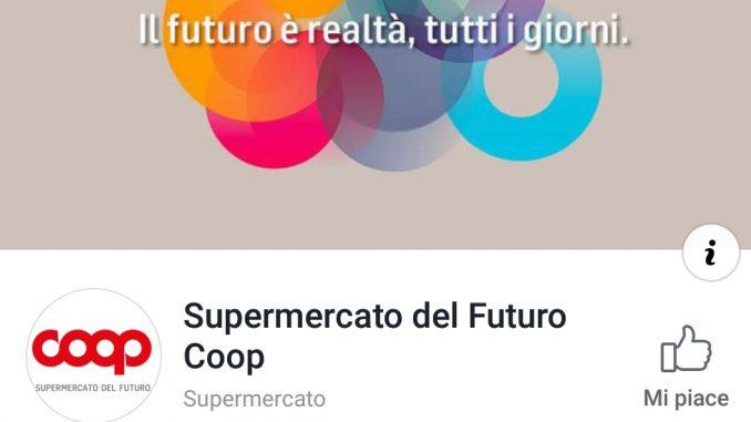 supermercato del futuro coop bicocca