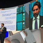 IBM Think Roma: Cloud e Storage per governare l'era data-driven