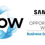Appuntamento il 23 novembre con la Next Mobile Economy di Samsung