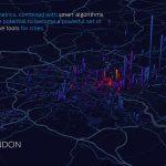 Ford a Londra lavora sui Big Data per la Smart Mobility