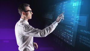 data strategy - data management
