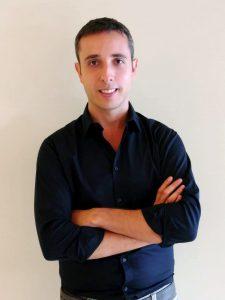 Giulio De Gaetano, Head of Data Science in Diennea