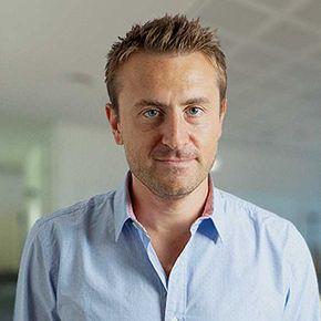 Giovanni Scarzella, Retail Industry Director di GFT
