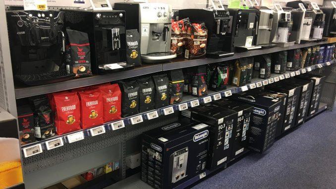negozio di elettronica di consumo - wikimedia