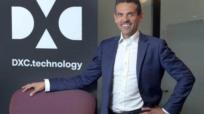 Lorenzo Greco A.d. DXC Technology