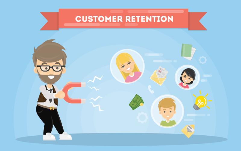 Customer Retention, il miglior modo per fare upselling o cross ...