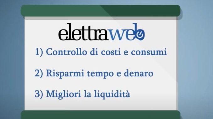 Controllo di gestione - elettraweb