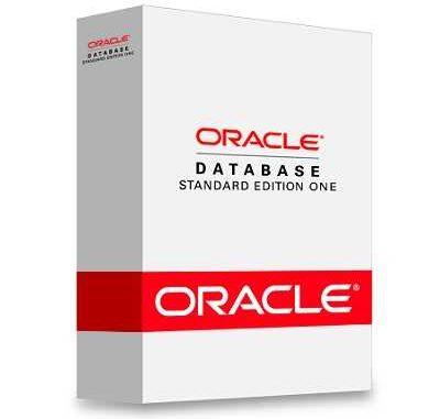 oracle database aziendali